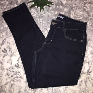 👖 Riders by Lee Curvy Fit Skinny Jeans